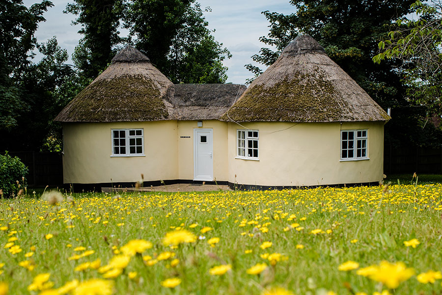 Double Roundhouses