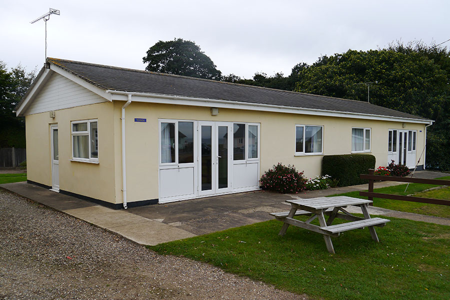 4 Berth Bungalows
