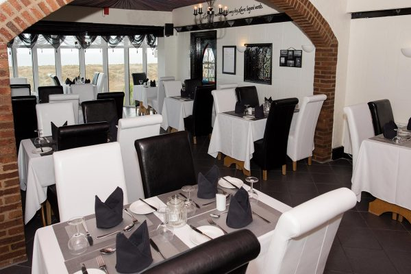The Highwayman Restaurant