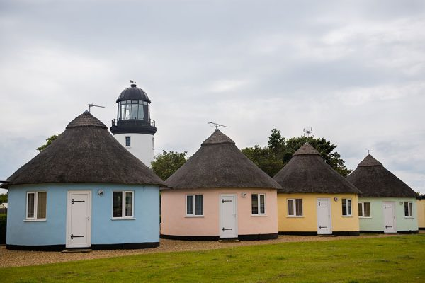 Pet-friendly roundhouses